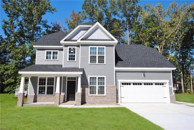 MM Dogwood Seven Eleven Rd, Chesapeake, VA 23322 (#10256326) :: Momentum Real Estate