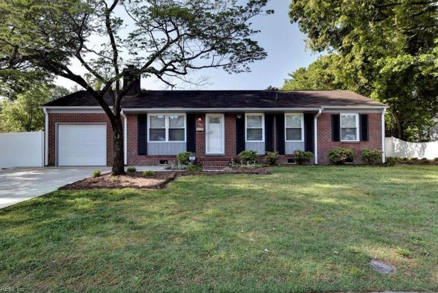 149 Merle Dr, Newport News, VA 23602 (#10256340) :: Abbitt Realty Co.