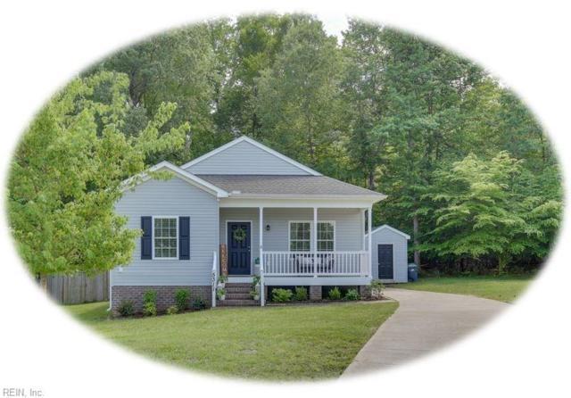 5311 Rhoda Ln, James City County, VA 23188 (MLS #10256351) :: AtCoastal Realty