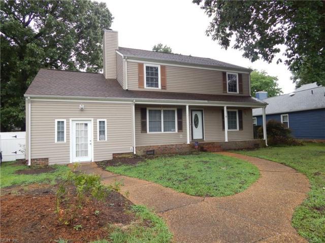 31 Michaels Woods Dr, Hampton, VA 23665 (MLS #10256356) :: Chantel Ray Real Estate