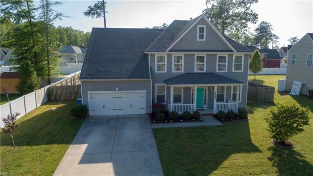 4744 Lake Shore Dr, Chesapeake, VA 23321 (#10256362) :: Momentum Real Estate
