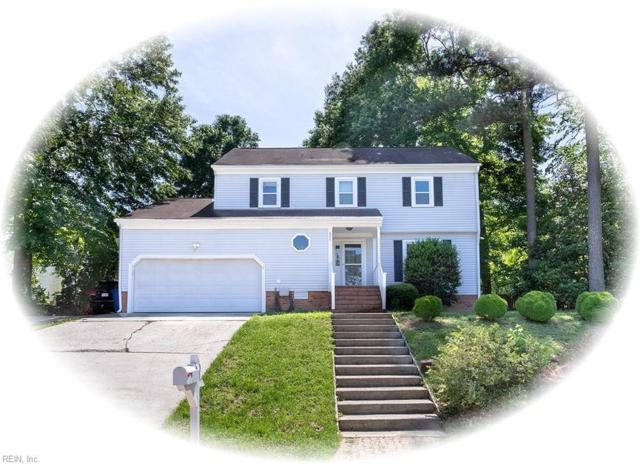 866 Garrow Rd, Newport News, VA 23608 (#10256364) :: Abbitt Realty Co.