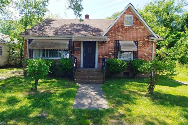 209 N Capitol St, Suffolk, VA 23434 (#10256401) :: Momentum Real Estate