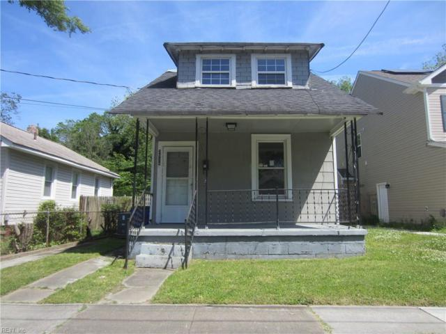 2926 Somme Ave, Norfolk, VA 23509 (#10256402) :: Abbitt Realty Co.
