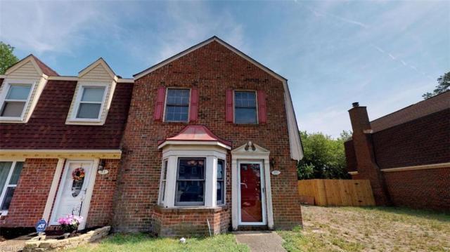 51 King George Quay, Chesapeake, VA 23325 (#10256420) :: Momentum Real Estate