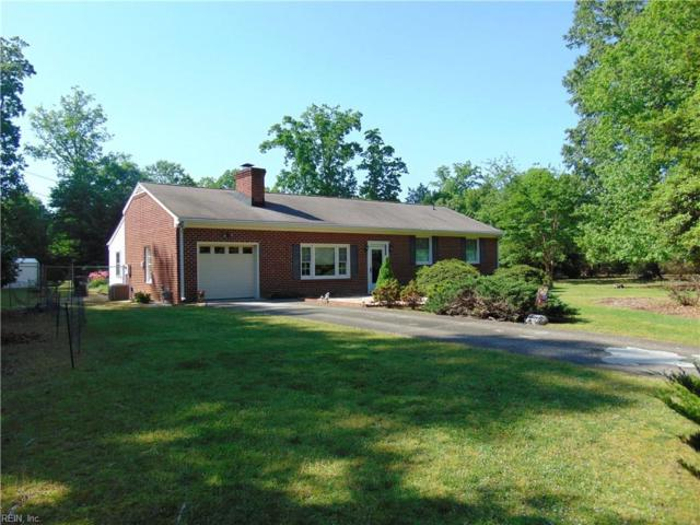 119 Oak Rd, James City County, VA 23185 (#10256433) :: Abbitt Realty Co.