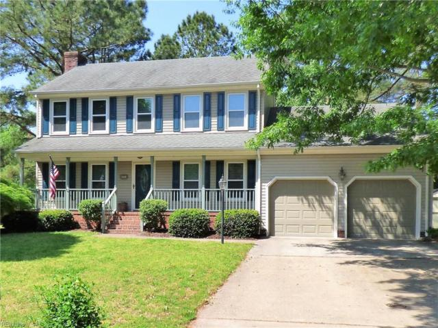 516 Hatteras Crescent, Chesapeake, VA 23322 (MLS #10256442) :: Chantel Ray Real Estate