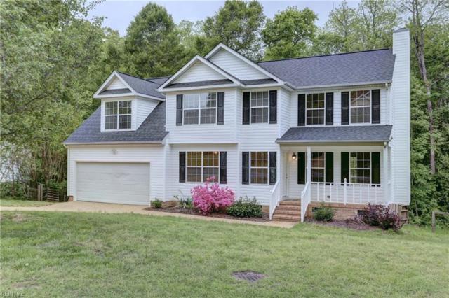 911 Colonial Ave, York County, VA 23185 (#10256518) :: Momentum Real Estate