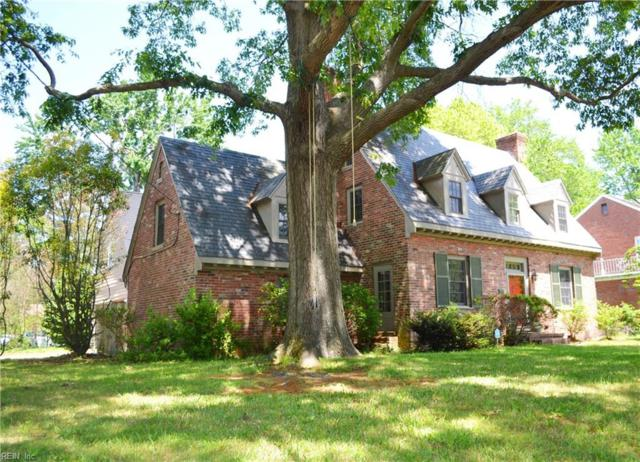 1420 Buckingham Ave, Norfolk, VA 23508 (#10256522) :: Upscale Avenues Realty Group