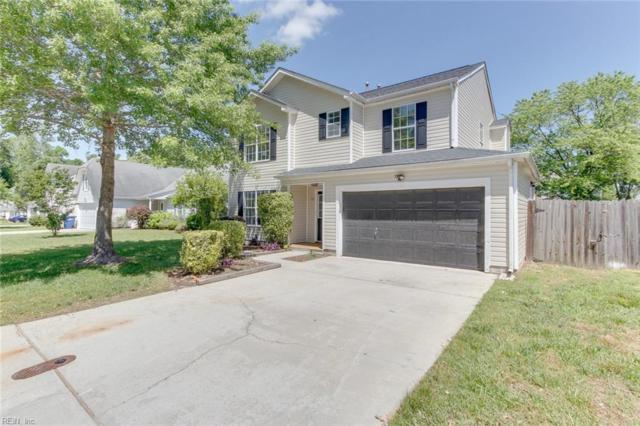 142 Berkshire Blvd, Suffolk, VA 23434 (MLS #10256560) :: AtCoastal Realty