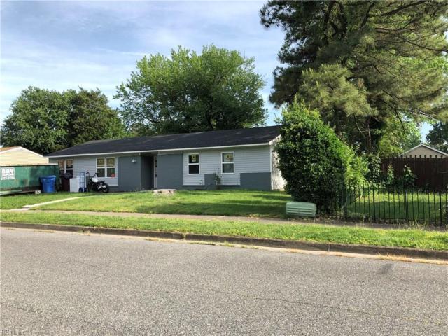 3117 Gaston Dr, Chesapeake, VA 23323 (MLS #10256603) :: Chantel Ray Real Estate