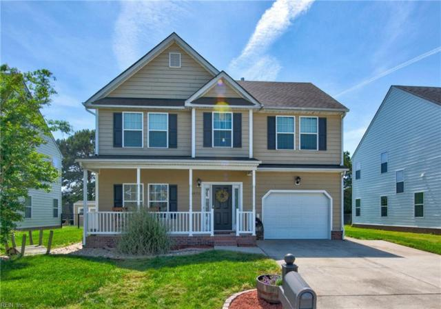 1072 Snead Dr, Suffolk, VA 23434 (#10256610) :: RE/MAX Alliance