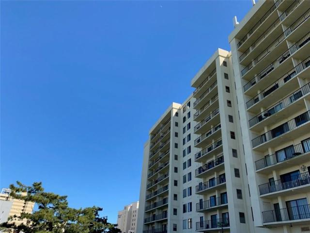 500 Pacific Ave #404, Virginia Beach, VA 23451 (#10256650) :: The Kris Weaver Real Estate Team