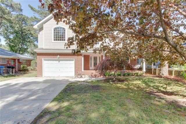 2226 Beech St, Virginia Beach, VA 23451 (#10256698) :: Momentum Real Estate