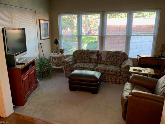 7740 Dunfield Pl #1, Norfolk, VA 23505 (#10256711) :: Upscale Avenues Realty Group
