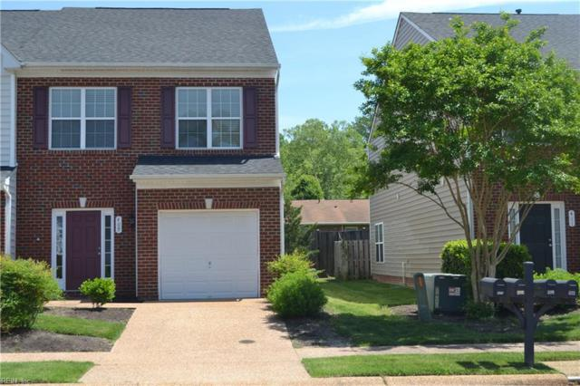 409 Lewis Burwell Pl, Williamsburg, VA 23185 (#10256722) :: Berkshire Hathaway HomeServices Towne Realty