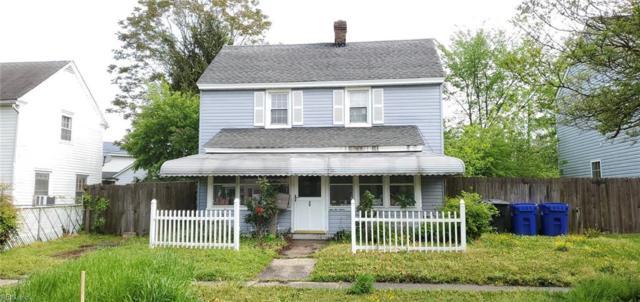 29 Alden Ave, Portsmouth, VA 23702 (#10256740) :: Atkinson Realty