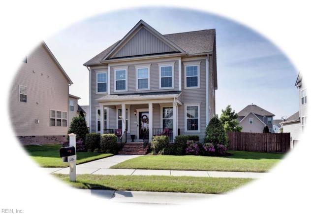 3231 Leighton Blvd, James City County, VA 23168 (#10256742) :: Austin James Realty LLC