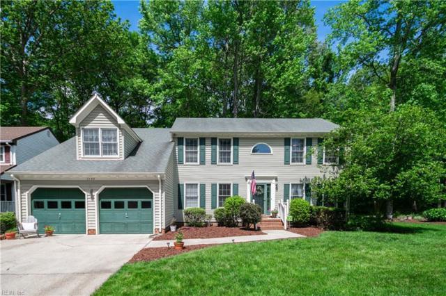 1344 Birch Leaf Rd, Chesapeake, VA 23320 (MLS #10256750) :: AtCoastal Realty