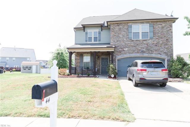44 Kilverstone Way, Hampton, VA 23669 (#10256757) :: Abbitt Realty Co.