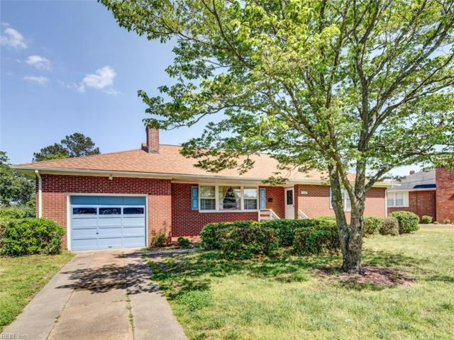 148 Monitor Rd, Portsmouth, VA 23707 (#10256764) :: Abbitt Realty Co.