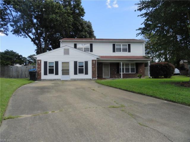 3344 Prince Edward Ct, Virginia Beach, VA 23452 (#10256775) :: Momentum Real Estate