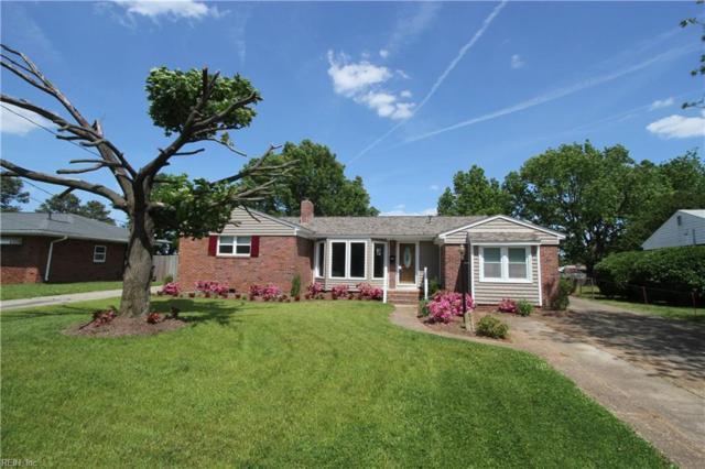 8452 Mona Ave, Norfolk, VA 23518 (#10256779) :: Abbitt Realty Co.