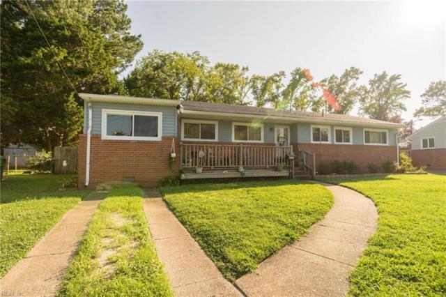 5737 Leslie Ave, Norfolk, VA 23518 (MLS #10256780) :: AtCoastal Realty