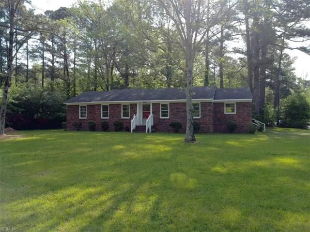 22447 Shands Dr, Southampton County, VA 23837 (#10256781) :: Momentum Real Estate