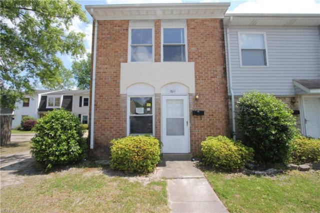 1611 Darren Cir, Portsmouth, VA 23701 (#10256782) :: Vasquez Real Estate Group