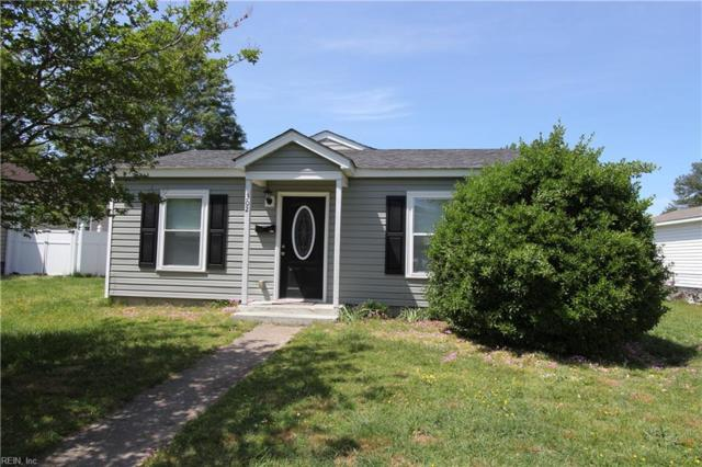 302 Beechdale Rd, Portsmouth, VA 23701 (MLS #10256788) :: AtCoastal Realty