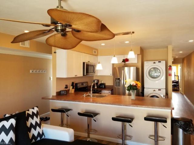 1266 W Ocean View Ave #4, Norfolk, VA 23503 (#10256792) :: Momentum Real Estate