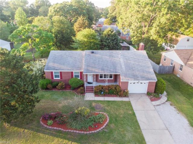33 Albany Dr, Hampton, VA 23666 (#10256808) :: Abbitt Realty Co.