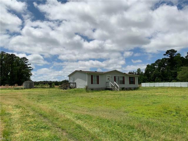 33536 Joyners Bridge Rd, Southampton County, VA 23851 (MLS #10256819) :: AtCoastal Realty