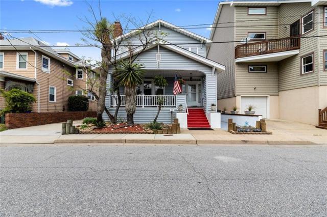1512 Lea View Ave, Norfolk, VA 23503 (#10256829) :: Momentum Real Estate