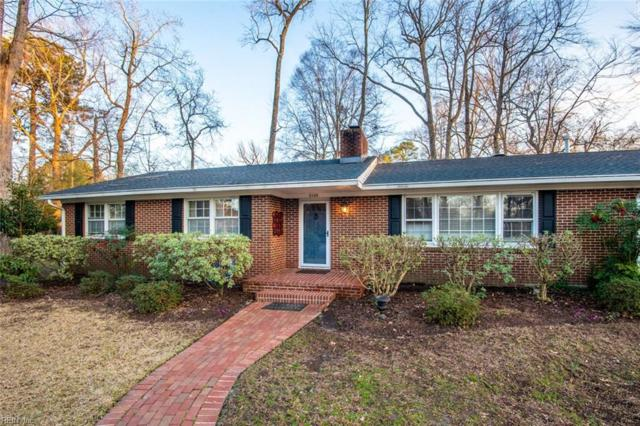 3105 E Cheltingham Pl, Virginia Beach, VA 23452 (#10256837) :: Momentum Real Estate