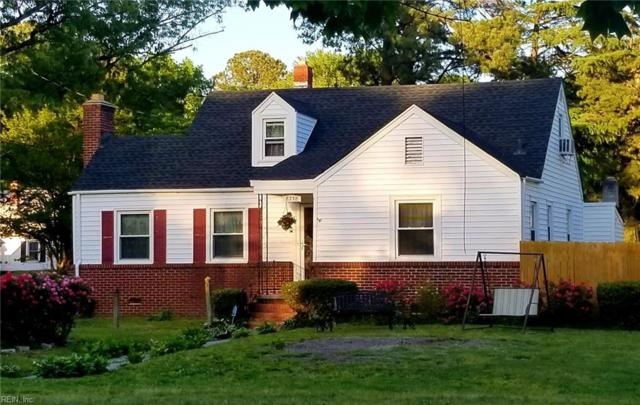 8238 Chesapeake Blvd, Norfolk, VA 23518 (#10256889) :: Abbitt Realty Co.