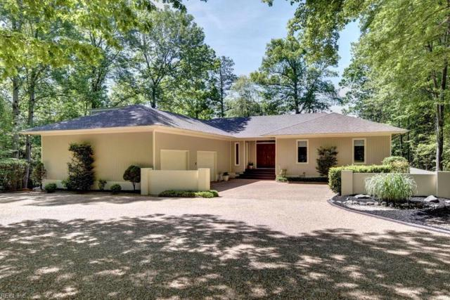 126 Pasbehegh Dr, James City County, VA 23185 (#10256907) :: Berkshire Hathaway HomeServices Towne Realty