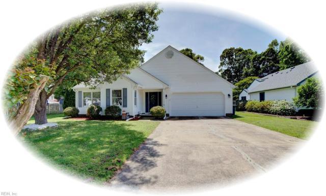 3 Rattray Dr, Hampton, VA 23666 (MLS #10256914) :: Chantel Ray Real Estate