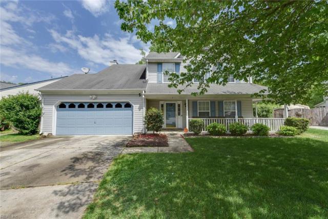 5 Meadow Ln, Hampton, VA 23666 (MLS #10256926) :: AtCoastal Realty