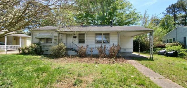 82 Fox Hill Rd, Hampton, VA 23669 (MLS #10256939) :: Chantel Ray Real Estate