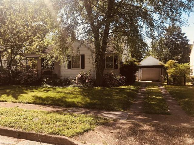 1033 Creamer Rd, Norfolk, VA 23503 (MLS #10256966) :: AtCoastal Realty