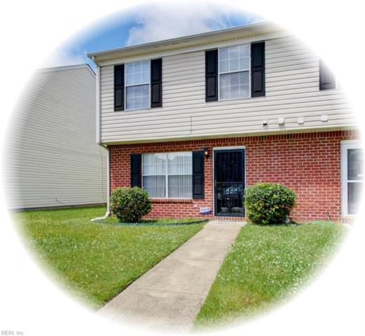 52 Terri Sue Ct, Hampton, VA 23666 (#10257000) :: Atlantic Sotheby's International Realty