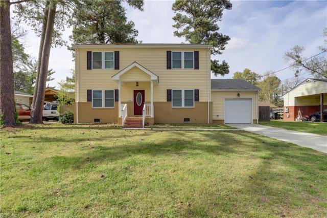 5748 Burrell Ave, Norfolk, VA 23518 (#10257002) :: RE/MAX Central Realty