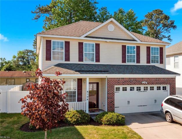 4104 Mainsail Ln, Chesapeake, VA 23321 (#10257009) :: Abbitt Realty Co.