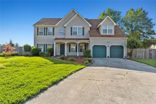 4600 Deer Trl, Chesapeake, VA 23321 (#10257020) :: Abbitt Realty Co.