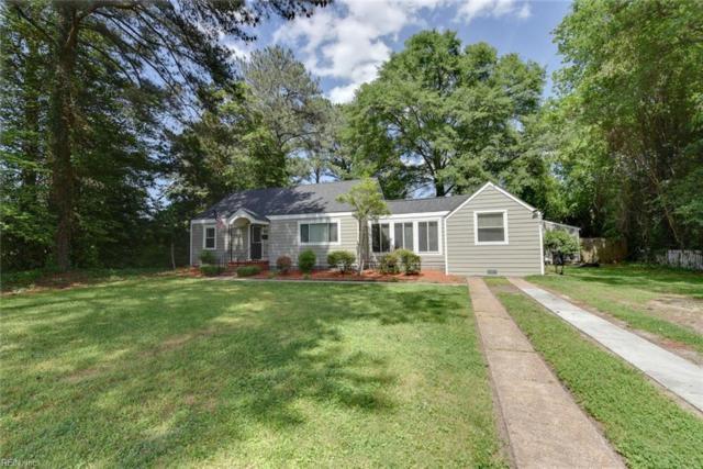 460 Virginian Dr, Norfolk, VA 23505 (#10257091) :: Abbitt Realty Co.