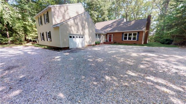 7108 Church Ln, James City County, VA 23168 (#10257102) :: Abbitt Realty Co.