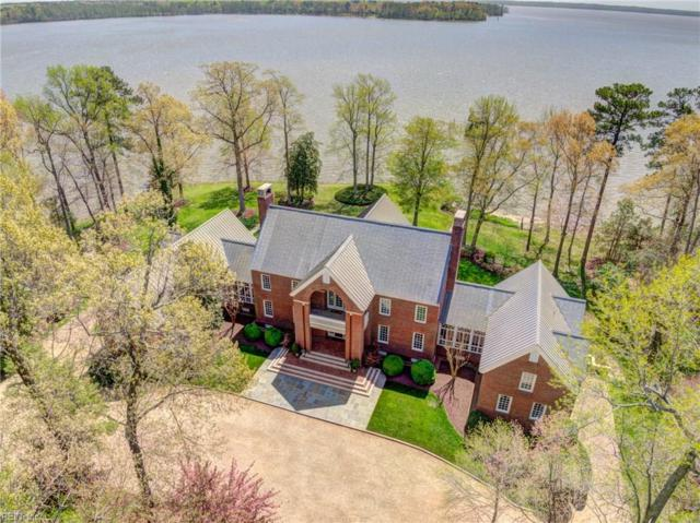 22600 Cypress Point Rd, Charles City County, VA 23185 (#10257103) :: Momentum Real Estate
