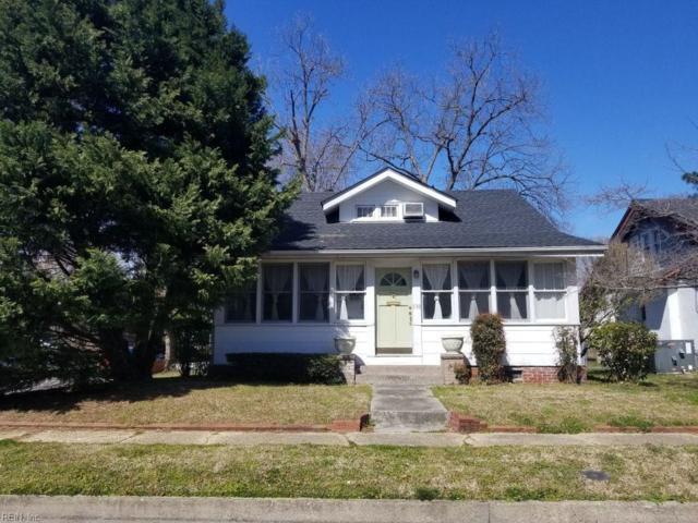 130 W Ocean Ave, Norfolk, VA 23503 (MLS #10257151) :: AtCoastal Realty